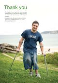 2009 Annual Report - Cerebral Palsy Alliance - Page 2