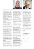2009 Annual Report - Cerebral Palsy Alliance - Page 7