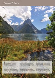 South Island - Audley Travel