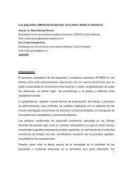 Visión marxismo pequenas medianas empresas - Gestiopolis
