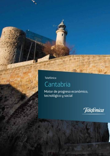 Cantabria - Atlas de Telefónica