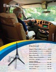 Electrical - BR Wholesale RV & Marine