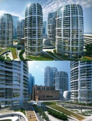 New City Center - Architekt