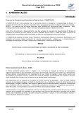manual de instruções para candidatura - Movimento Brasil ... - Page 4