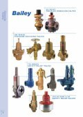 Bailey Technical Catalogue - Safety Systems UK Ltd - Page 2