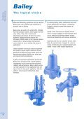 Bailey Technical Catalogue - Safety Systems UK Ltd - Page 4