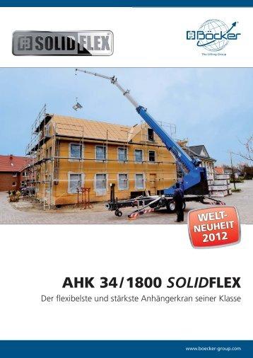 ahk 34 / 1800 solidflex