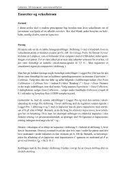 Ensretter og vekselstrøm - matematikfysik