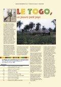 Centre pour l'Ecologie et le Développement - Klima-Bündnis ... - Page 5