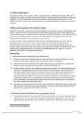 Deinstitucionalizace a život v komunitě - výsledky a náklady - Page 6