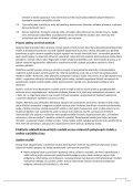 Deinstitucionalizace a život v komunitě - výsledky a náklady - Page 7