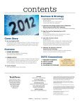 The Business Behind The Technology secTors of ... - NJTC TechWire - Page 3