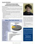 The Business Behind The Technology secTors of ... - NJTC TechWire - Page 5