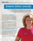 The Business Behind The Technology secTors of ... - NJTC TechWire - Page 6