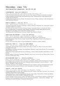 FASHION TALES 2012 - Università Cattolica del Sacro Cuore - Page 6