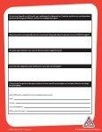 Formulaire d'évaluation des cours de formation - Scouts Canada - Page 2