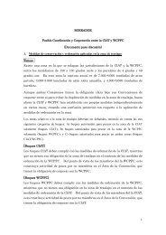 1. Temas Medidas de conservación y ordenación ... - Tuna-org