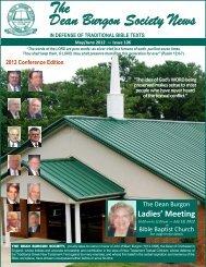 May - June 2012.pdf - Dean Burgon Society