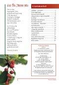 Evangéliumi folyóirat - Vetés és aratás - Page 2