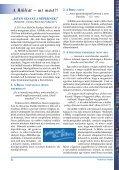Evangéliumi folyóirat - Vetés és aratás - Page 4