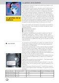 Démarreurs & Alternateurs Conseils pratiques - Petit Fichier - Page 3