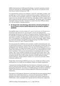 Recommendations on Surveillance of Antimicrobial Resistance in ... - Page 3