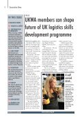 Pictured - United Kingdom Warehousing Association - Page 4