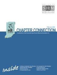 02 2009 Newsletter - Evansville-Area Human Resource Association