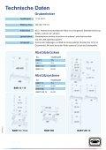 Grubenheber und Abstützsysteme Typ: BLMS 165/75, BABT 15 - Page 2