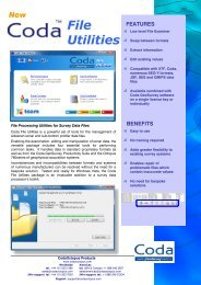 CodaOctopus_File Utilities - GSE Rentals