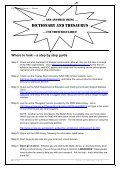 HSC English Extension 1 Seminar - OxleyLearning Home - Page 4