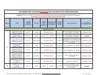 calendrier des concours nationaux delocalises en polynesie francaise