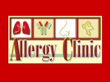 Persistent allergic rhinitis
