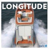 the magazine of one°15 marina club singapore mediakit 2012/2013