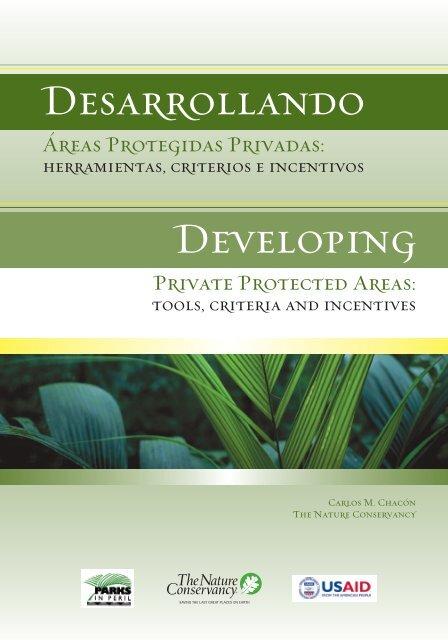 Desarrollando Developing - CEDAF