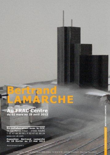 Dossier pédagogique - FRAC Centre