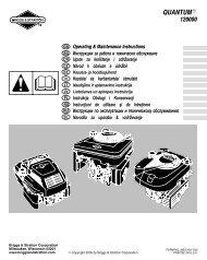QUANTUM® - Index of