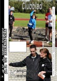 Clubblad 4 / 2012 - SLIMcms