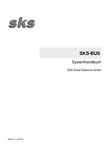 SKS-BUS - SKS Kinkel Elektronik GmbH
