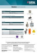 Clipsal Resi MAX Circuit Protection - The complete residential ... - Page 6