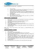 Brukerhåndbok - Partnerline AS - Page 5
