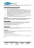 Brukerhåndbok - Partnerline AS - Page 6
