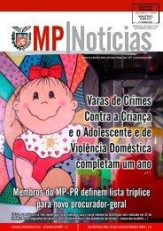 Varas de Crimes Contra a Criança e o Adolescente e de Violência ...