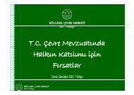 RECTR-HK-Mevzuat-DGumusel-tr - REC Türkiye