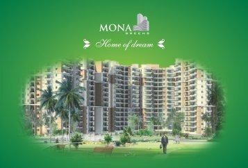 New Mona Greens Brochure - Real Estate India