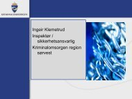 klemetrud Hell.pdf - Helse Midt-Norge