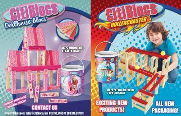 View 2013 CitiBlocs Catalog - Diversetoy.com