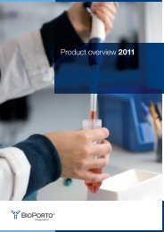 Product overview 2011