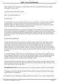 IRAQ : Taha Yassin Ramadhan - AMNESTY INTERNATIONAL.be - Page 2