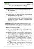 Technische Lieferbedingungen SELVE (pdf, 68 KB) - Page 5